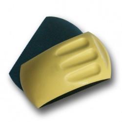 SAIT Abrasivi, Saitvel-TP, Schleifplatte für manuelles Abschleifen