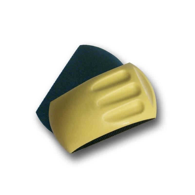 SAIT Abrasivi, Saitvel-TP, Handblock with self-gripping