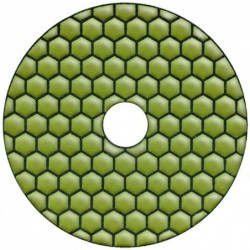 SAIT Abrasivi, Saitdiam-DV 100 D(Dry), per Pietre, Graniti, Marmi