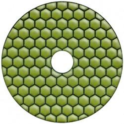 SAIT Abrasivi, Saitdiam-DV 100 D(Dry), para Piedras, Granitos, Mármoles
