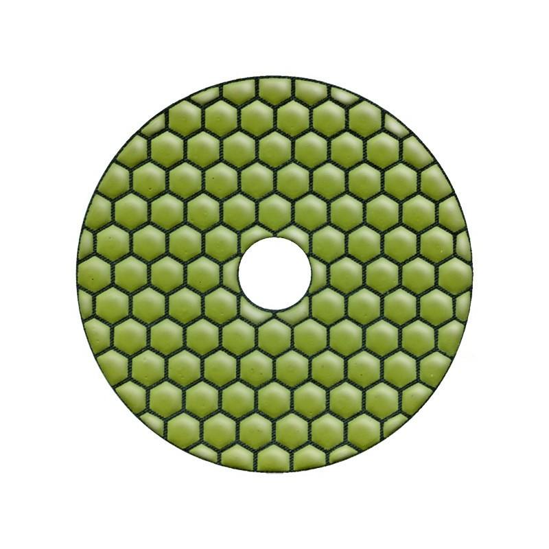 SAIT Abrasivi, Saitdiam-DV 100 D(Dry), por Pedras, Granitos, Mármores