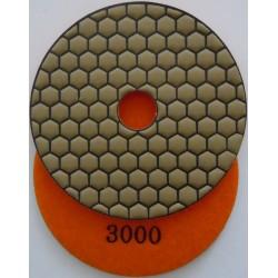 SAIT Abrasivi, Saitdiam-DV 100 SD(SuperDry), fur Marmor