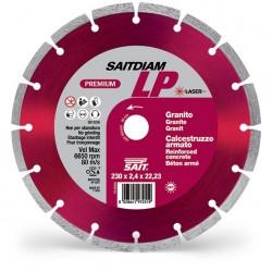 SAIT Abrasivi Saitdiam Laser LP, Premium, fur Granit, Beton