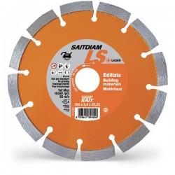 SAIT Abrasivi Saitdiam Laser LS, Premium, pour Matériaux de Construction