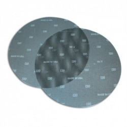 SAIT Abrasivi, D-Sait Screen C, Mesh discs with silicon carbide abrasive, for Wood Applications