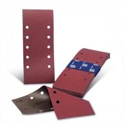SAIT Abrasivi, B-Saitac 3S, Schleifpapierstreifen, fur Holz Anwendungen