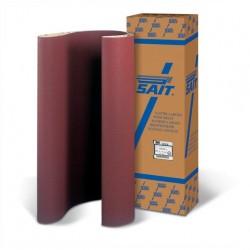 SAIT Abrasivi, NL-Saitac AO-F, Bande de papier abrasif, pour Bois Préconisations