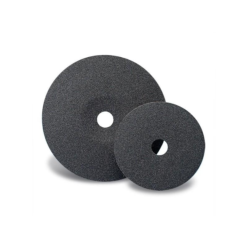 SAIT Abasivi, Disco Fibra, SAITIDISC-D C, Silicon Carbide, for Marbles, Bricks