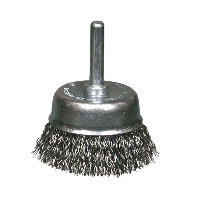 SAIT Abrasivi, SE-TA, WCup Brushe, for Automotive  Applications