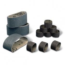SAIT Abrasivi,  MN-Saitex ZO-H, Manicotti cilindrici di tela, per Applicazioni Altre