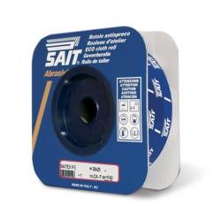 SAIT Abrasivi,  RE-Saitex DA-F, Schleifgewebe-Sparrolle, fur Anwendungen Metall, Holz, Andere