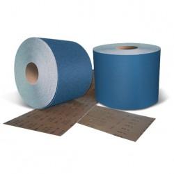 SAIT Abrasivi,  RI-Saitex AZ-X, Industrielle Schleifgeweberollen, fur Anwendungen Metall, Holz