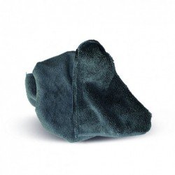 SAIT Abrasivi, Chiffon Noir, Chiffon en microfibre