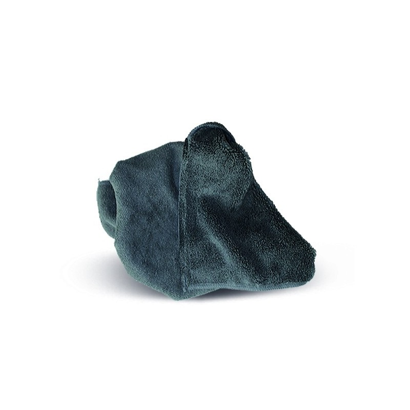 SAIT Abrasivi, Black Cloth, Microfibre cloth