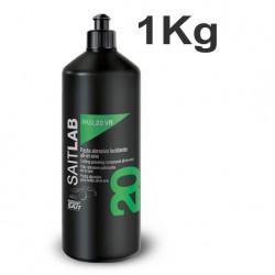 SAIT Abrasivi, Pasl 20 VR, All-in-one-Schleifpaste zum Polieren