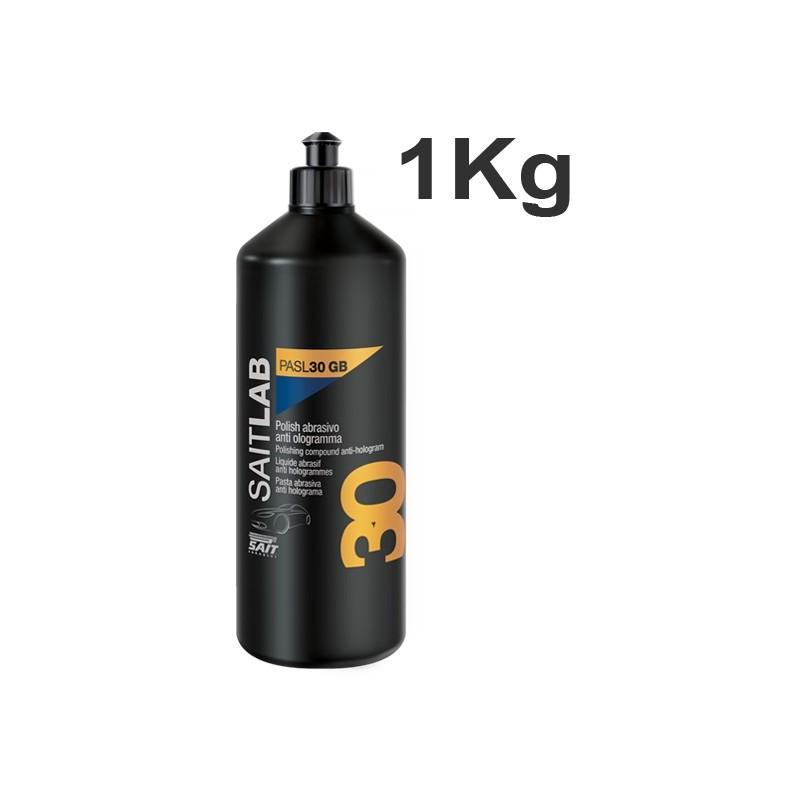 SAIT Abrasivi, PASL 30 GB, Polish abrasivo anti-ologramma