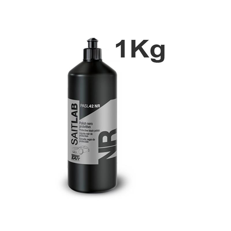 SAIT Abrasivi, Pasl 42 NR, Polimento protetivo