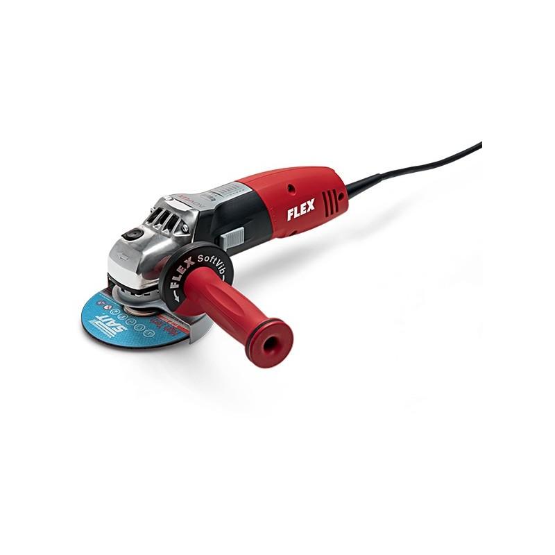 SAIT Abrasivi, LE 14-7 125 INOX, INOXFLES Machine