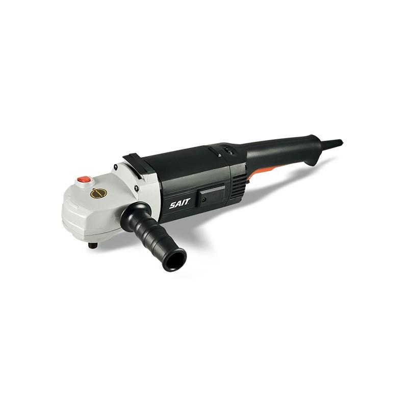 SAIT Abrasivi, SAITPLUS 200 S,  Angle polishing machine