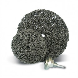 SAIT Abrasivi, D-Saitpol-SP RG, Rigid abrasive discs (strip), for  Automotive Applicatons