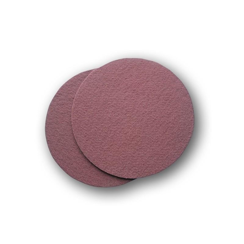 SAIT Abrasivi, D-Saitpol-SP, Dischi in panno abrasivo, per Applicazioni Legno
