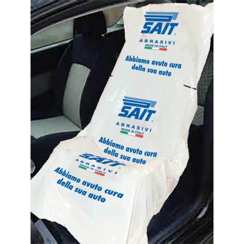 SAIT Abrasivi, Seat Cover, Protective seat cover