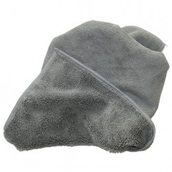 SAIT Abrasivi, Grey Cloth, Microfibre cloth