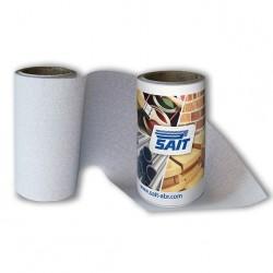 SAIT Abrasivi, RM-Saitac 6C, Abrasive paper mini-roll, for Wood Applications