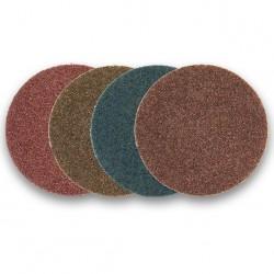 SAIT Abrasivi, DSCM Surface Conditioning, Disques Surface Conditioning, pour Metal Preconisations