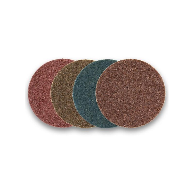 SAIT Abrasivi, DSCM Surface Conditioning, Surface-Conditioning-Scheibe, fur Metall Anwendungen