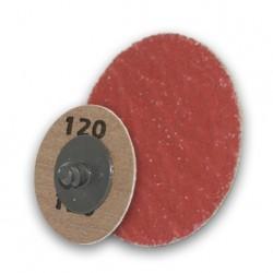 SAIT Abrasivi, SAIT LOCK 9S, Disco cambio rapido, per Applicazioni Metallo, Applicazioni Carrozzeria