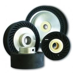 SAIT Abrasivi, F - SLEEF, Cylindrical sleeves