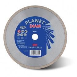 SAIT Abrasivi Planet Diam, BC Tile, pour Ciments, Briques